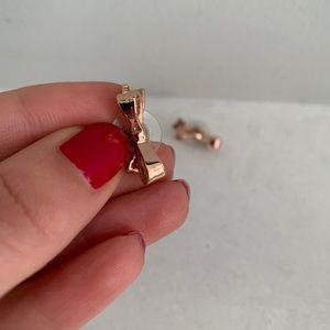 Kate Spade Bow Earring